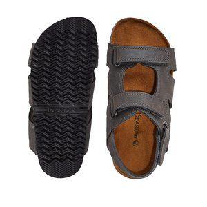NEW BEARPAW Little Boys' Galen Sandals